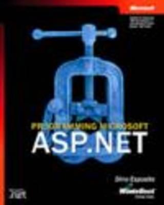 Programming Microsoft ASP.NET