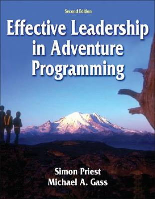 Effective Leadership in Adventure Programming