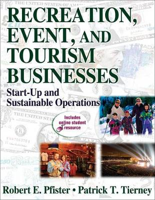 Recreation, Event and Tourism Businesses