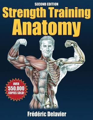 Strength Training Anatomy 2ed