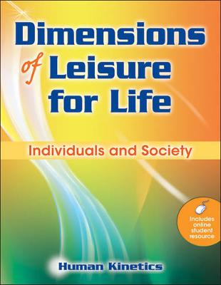 Dimensions of Leisure for Life