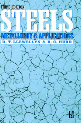 Steels: Metallurgy and Applications