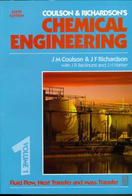 Chemical Engineering: Volume 1