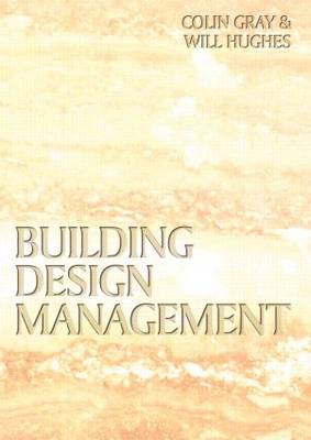 Building Design Management