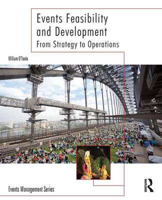 Events Feasibility and Development: From Strategy to Operations
