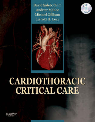 Cardiothoracic Critical Care