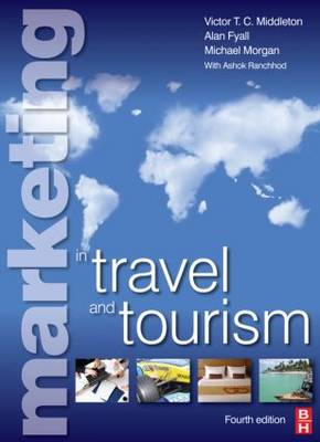 Marketing in Travel and Tourism