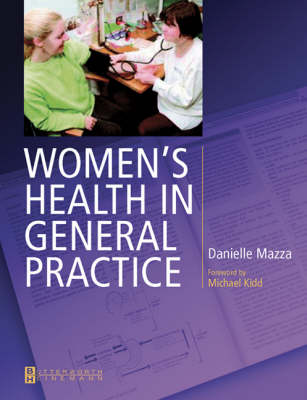 Womens Health In General Practice: A Case Based Approach