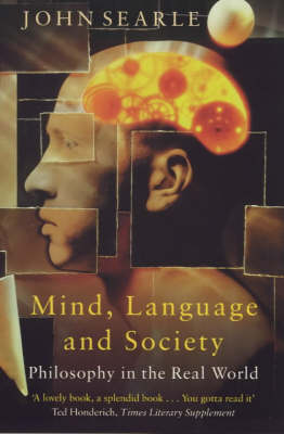 Mind Language And Society