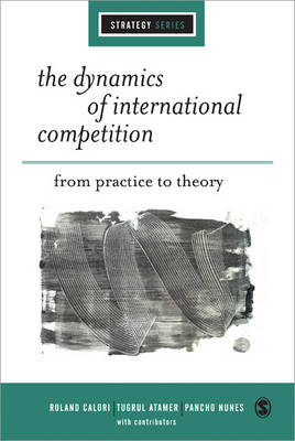 The Dynamics of International Competition: From Practice to Theory