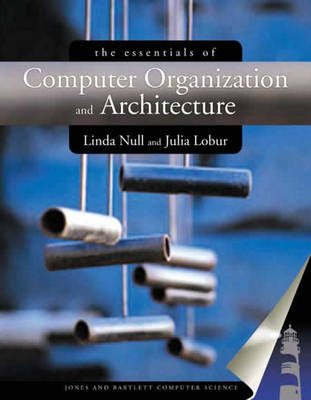 The Essentials of Computer Organization Design and Architecture
