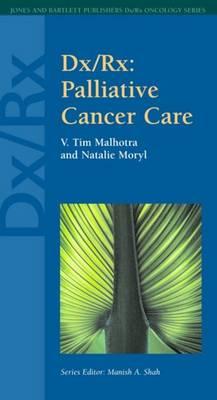 Dx/Rx: Palliative Cancer Care