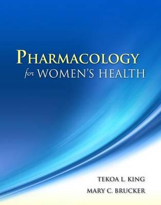 Pharmacology for Women's Health