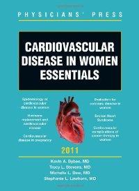 Cardiovascular Disease In Women Essentials