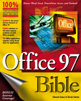 Office 97 Bible
