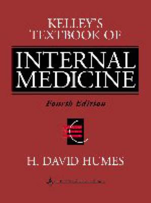 Kelleys Textbook Of Internal Medicine