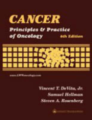 Cancer: Principles and Practice of Oncology