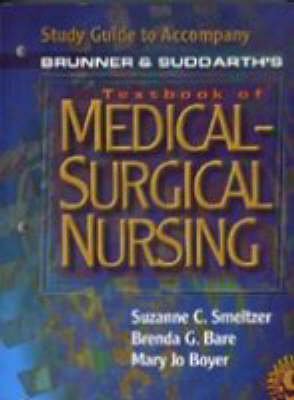 Medical Surgical Study Guide Brunner And Suddarths