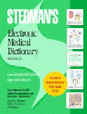 Stedman's Electronic Medical Dictionary: Pt.5.0