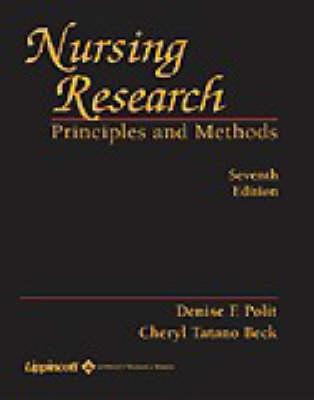 Nursing Research 7ed