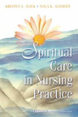 Spiritual Care in Nursing Practice