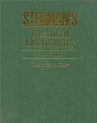 Stedmans Medical Dictionary + Powerpack
