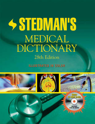 Stedman's Medical Dictionary: International Powerpack