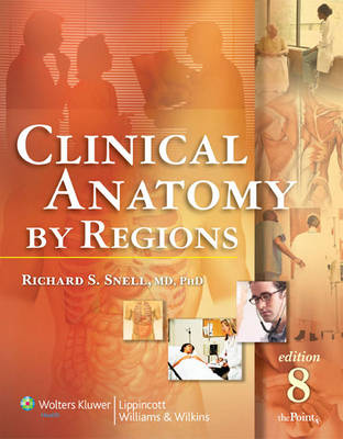 Clinical Anatomy by Regions