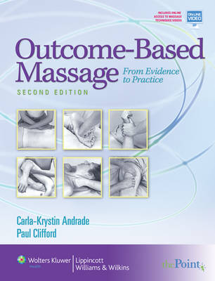 Outcome-based Massage: From Evidence to Practice