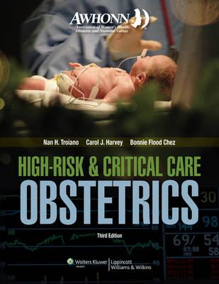AWHONN High-Risk & Critical Care Obstetrics