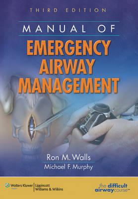 Manual Of Emergency Airway Management 3ed08