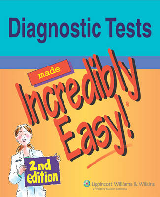 Diagnostic Tests Made Incredibly Easy!