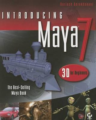 Introducing Maya 6.5: 3D for Beginners