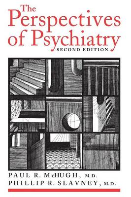 The Perspectives of Psychiatry