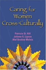 Caring for Women Cross-Culturally
