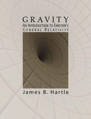 Gravity: An Introduction to Einstein's General Relativity