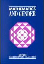 Mathematics and Gender