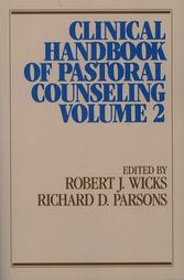 Clinical Handbook of Pastoral Counselling: v. 2