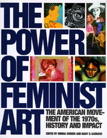 The Power of Feminist Art