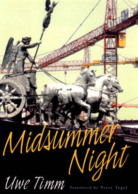 Midsummer Night: Novel