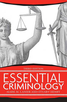 Essential Criminology