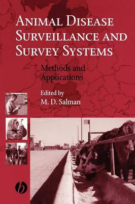 Animal Disease Surveillance