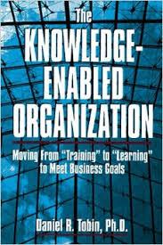 Knowledge-enabled Organization