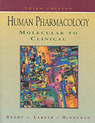 Human Pharmacology 3ed
