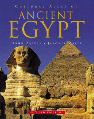 The Cultural Atlas of Ancient Egypt