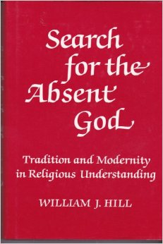 Search for the Absent God: Tradition and Modernity in Religious Understanding