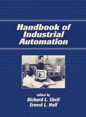 Handbook of Industrial Automation