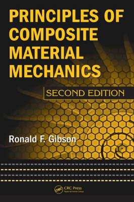 Principles of Composite Materials Mechanics