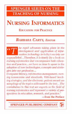 Nursing Informatics: Education For Practice