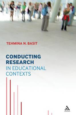 Conducting Research in Educational Contexts